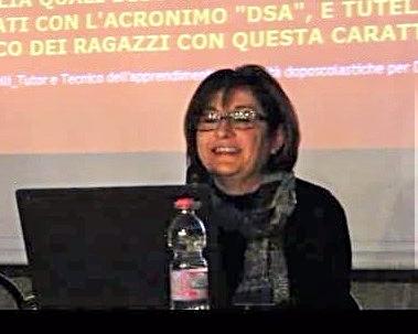 Antonella Spinelli