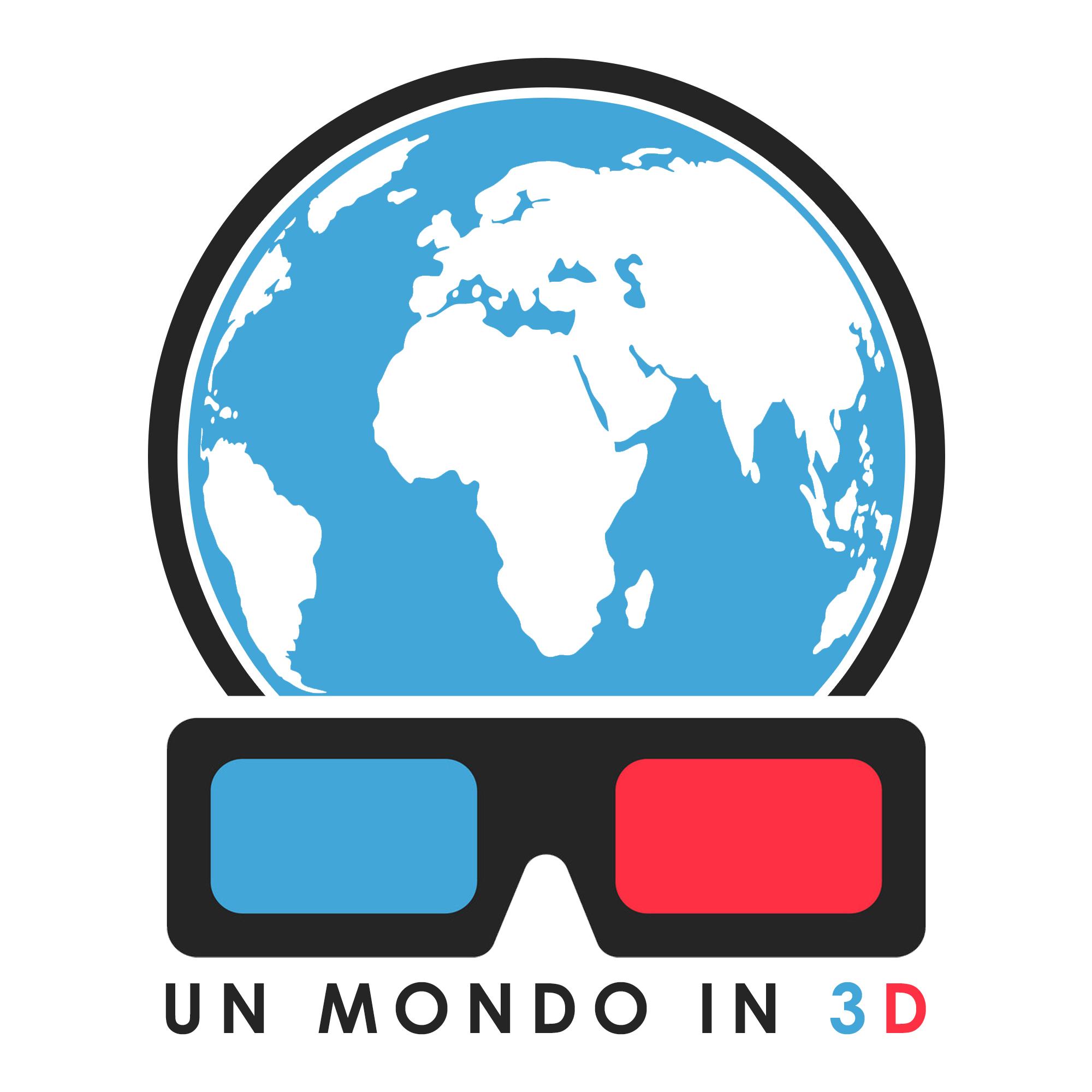 Un Mondo in 3D